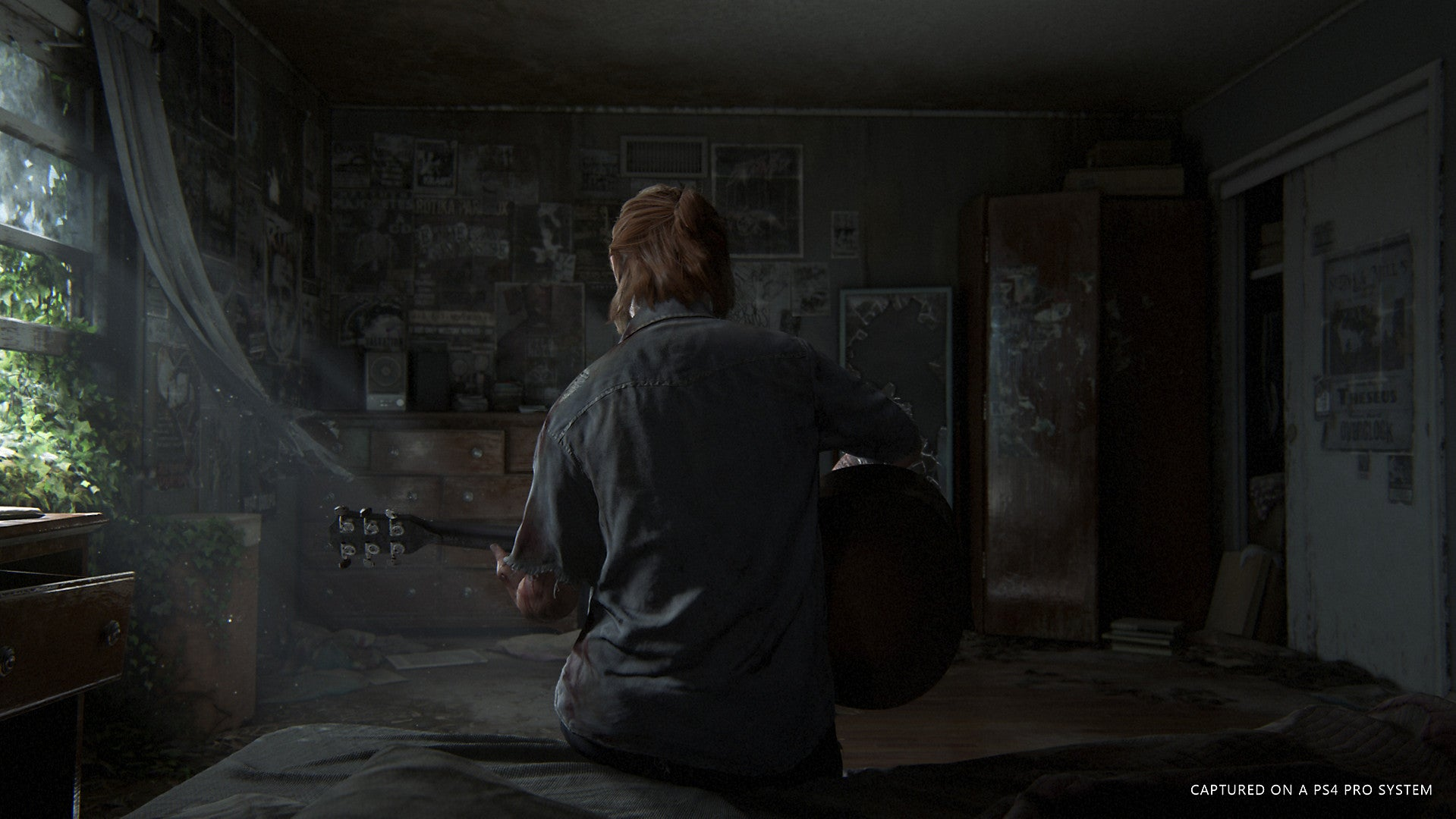 As Naughty Dog Crunches On The Last Of Us II, Developers Wonder How Much Longer This Approach Can Last