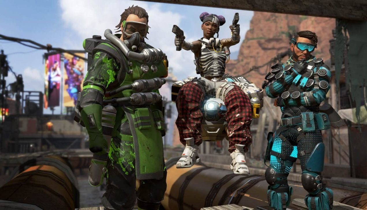 Community Review: Apex Legends | Kotaku Australia