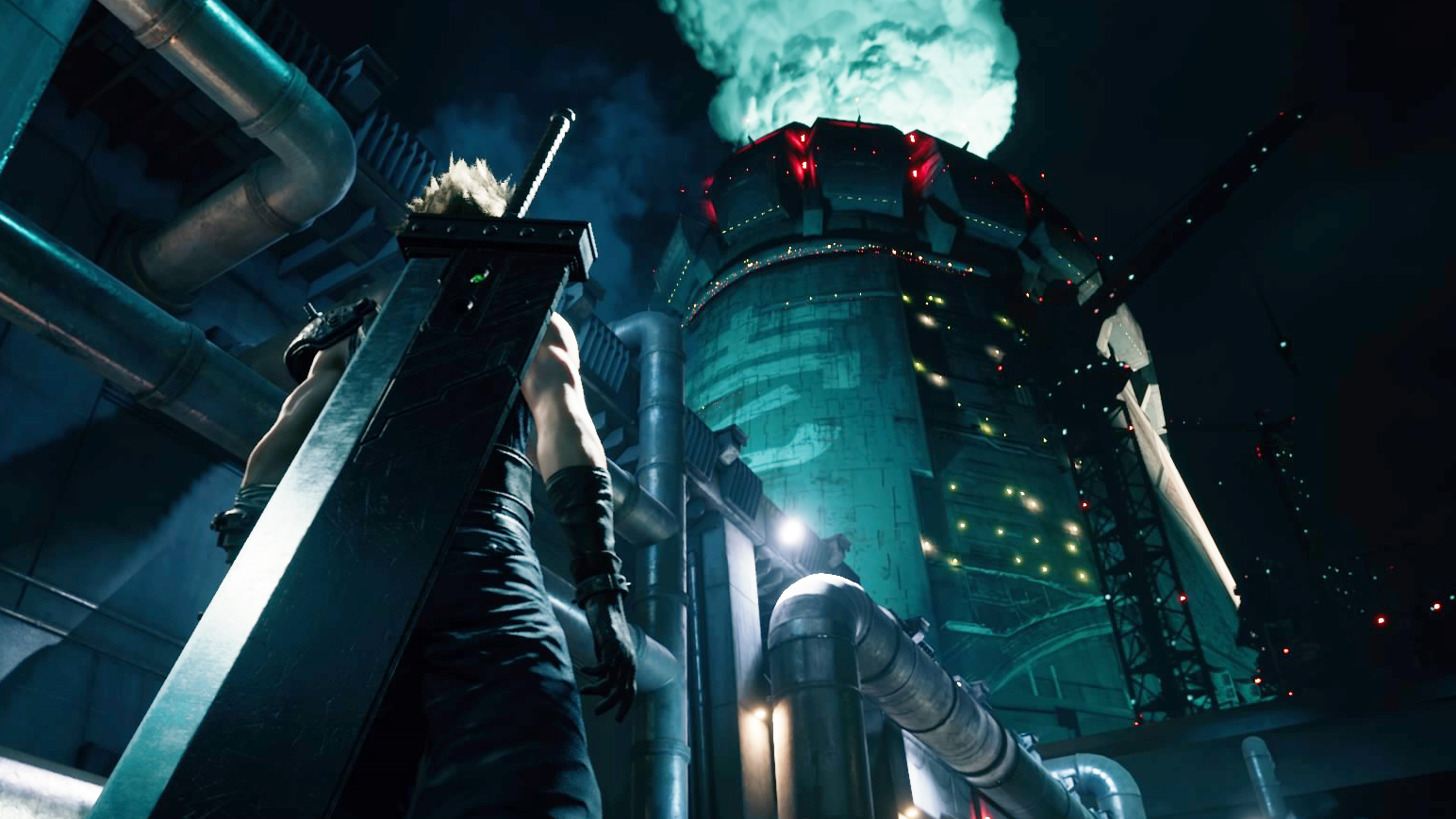 Speedrunners Can't Stop Playing The Final Fantasy VII Remake Demo