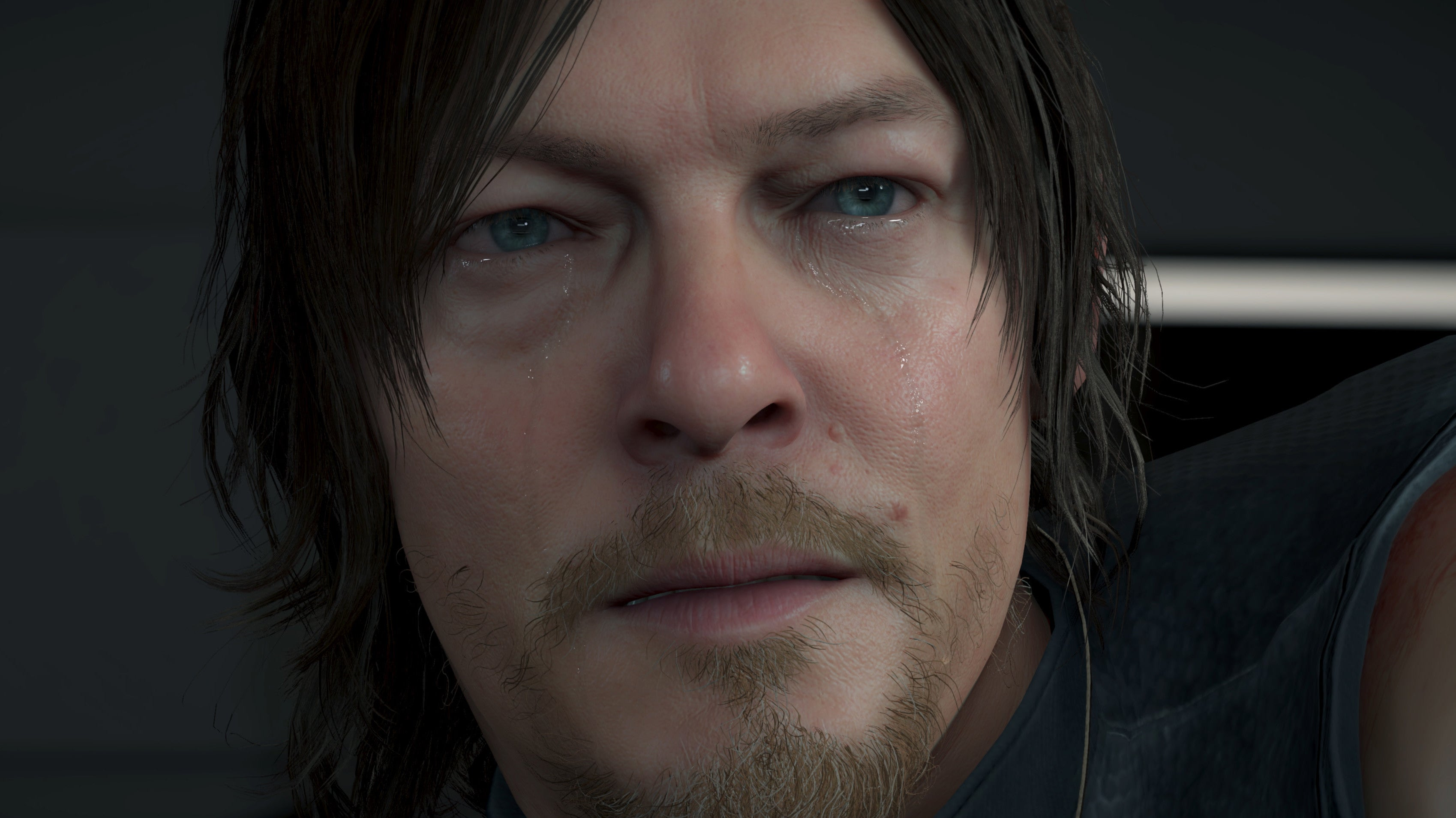 We Can Finally Explain What You Actually Do In Death Stranding