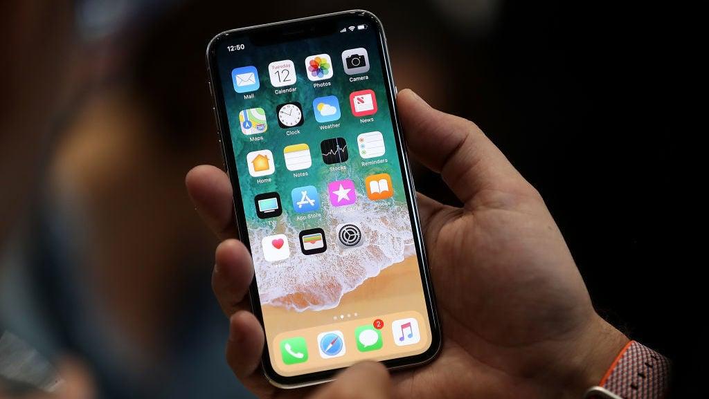 ios ios-11 ipad iphone