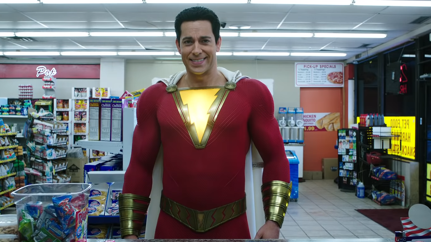 dc-entertainment io9 shazam warner-bros
