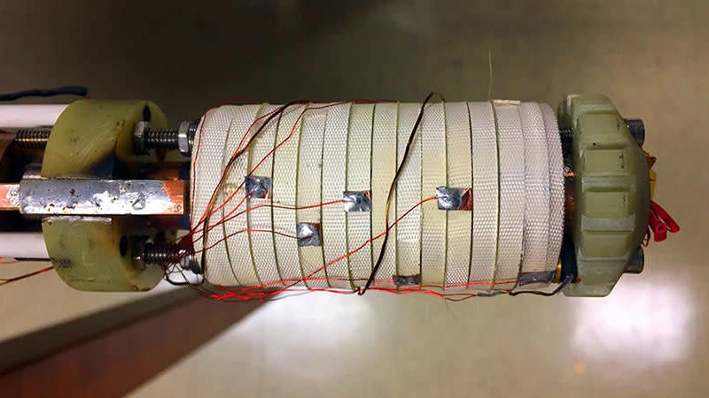 electronics engineering maglab magnetism physics superconductors