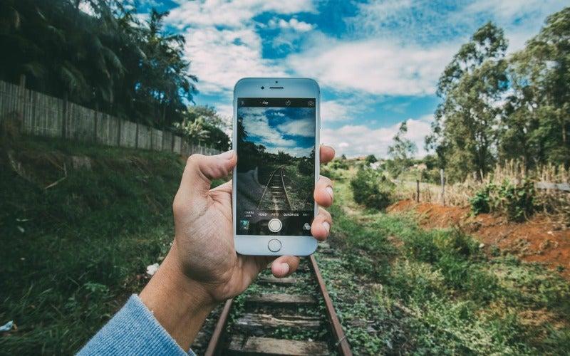 apple ios-11 iphone photography
