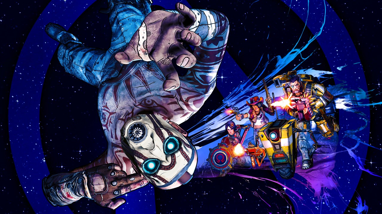 BioShock, Borderlands, And XCOM Are Coming To Switch
