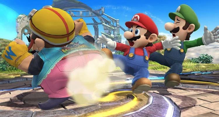 esports super-smash-bros