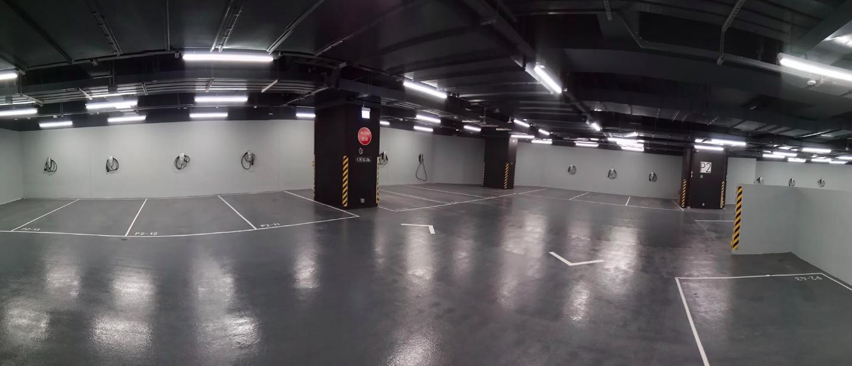 carsofhongkong charging charging-station electric-cars ev-charging evs hong-kong jalopnik tesla