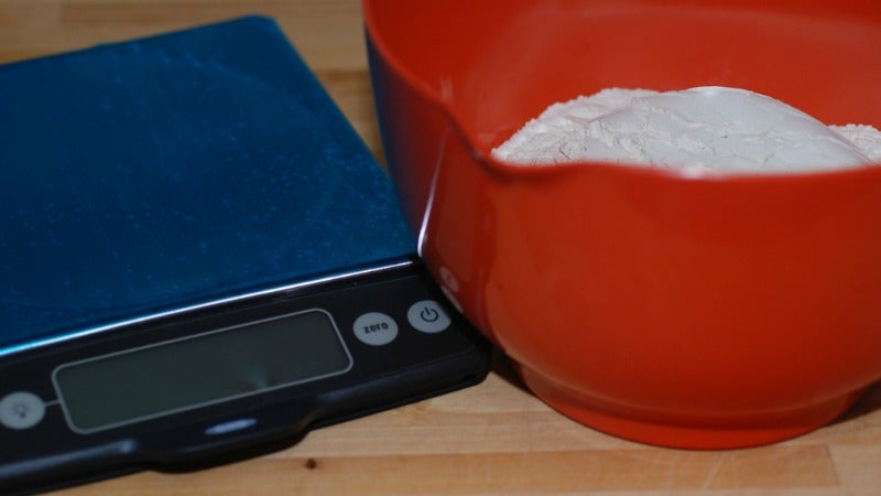 Why Every Kitchen Needs A Digital Scale