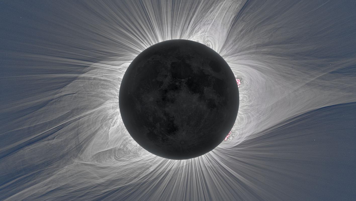 astronomy chile solar-eclipse solar-physics solar-science the-sun total-solar-eclipse