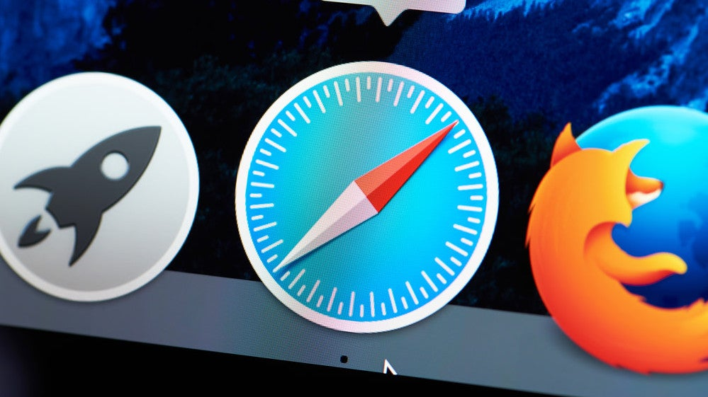 Safari Is Now The Best Browser For Blocking Third-Party Tracking