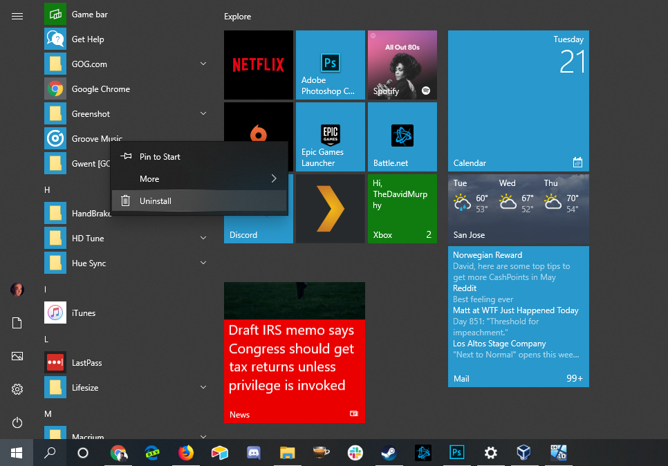 Microsoft Windows 10 Is About To Change Passwords Forever