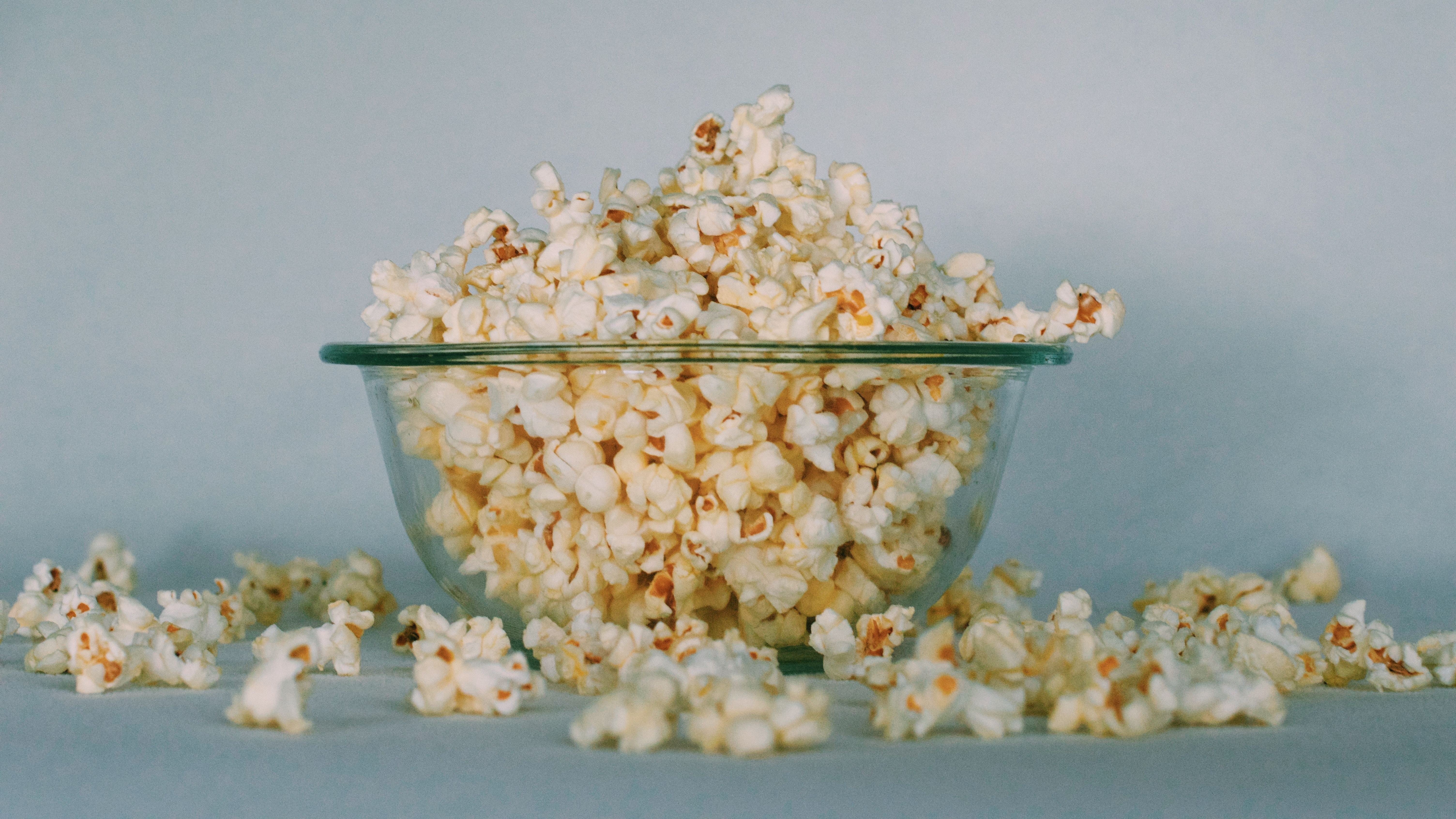 Optimise Your Movie Snacking With These Popcorn Toppings