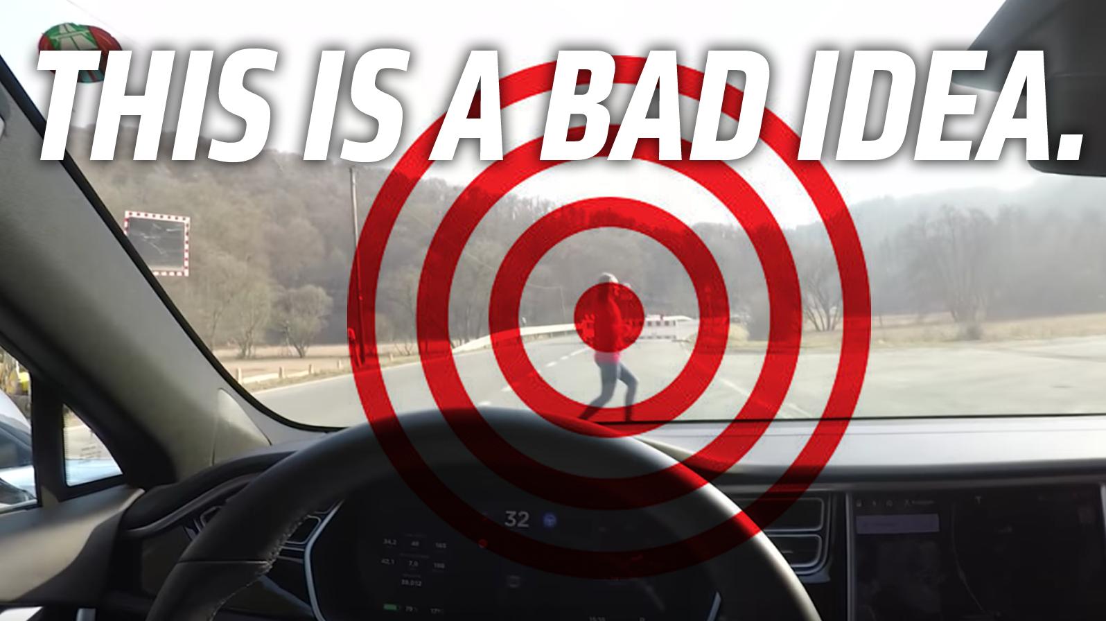 autopilot emergency-braking jalopnik tesla