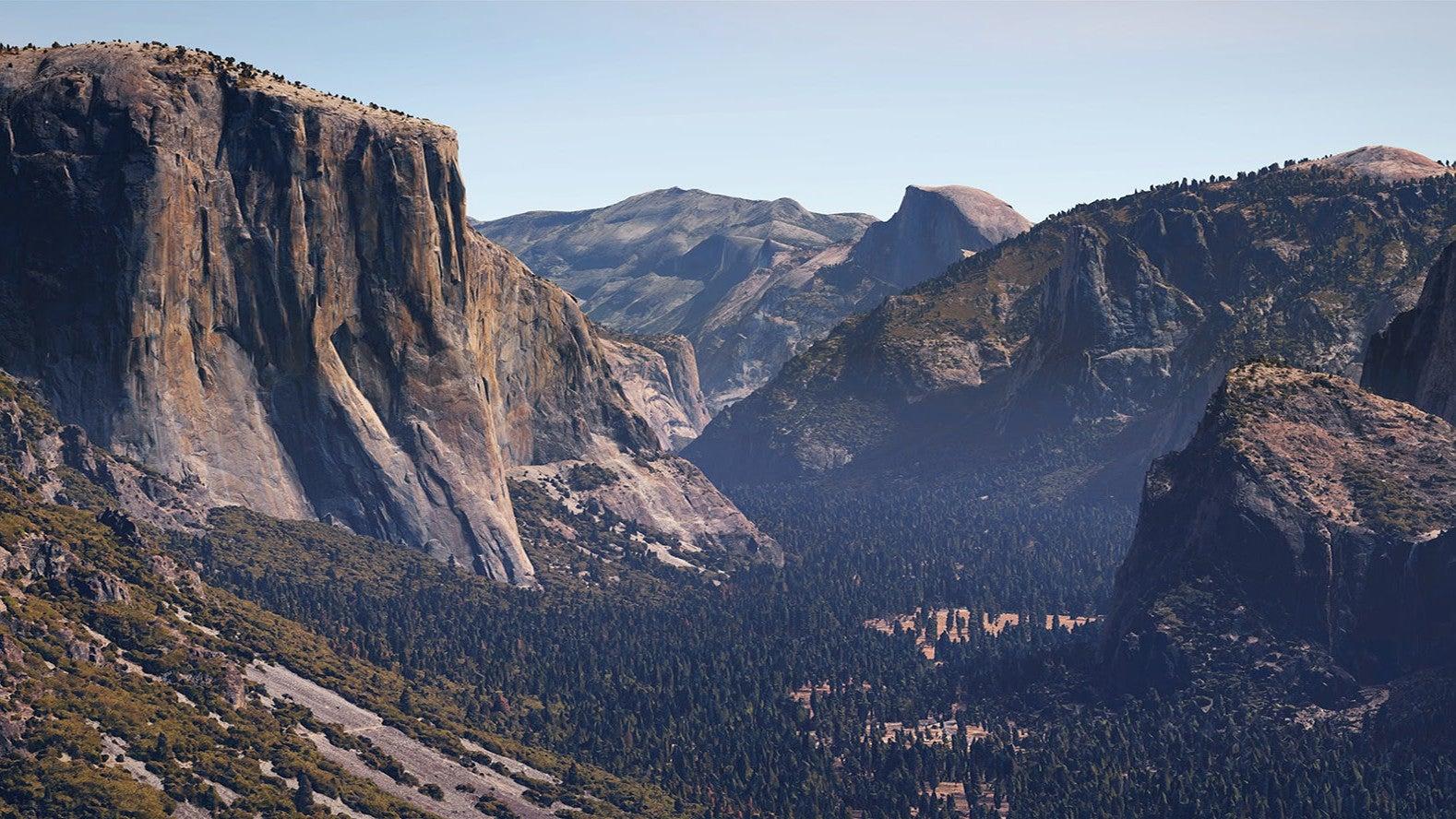 google-earth national-parks parks