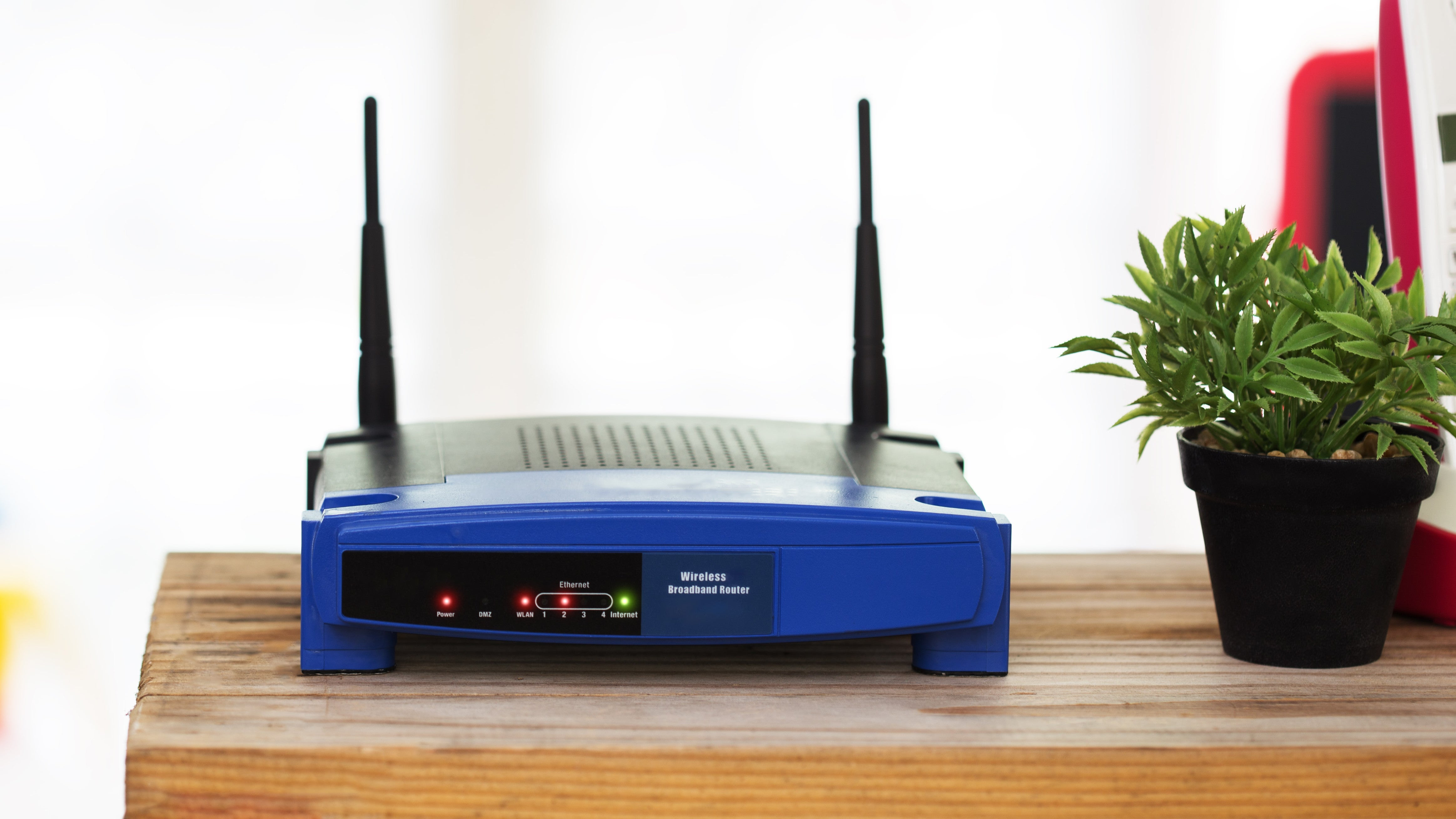 Know Your Network: Router Hardware 101