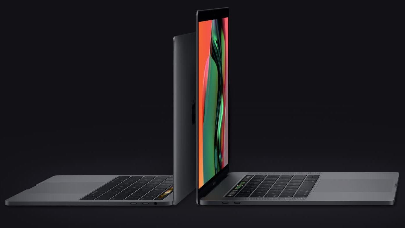 consumer-tech cpus feature intel laptops mac macbook macbook-pro macos