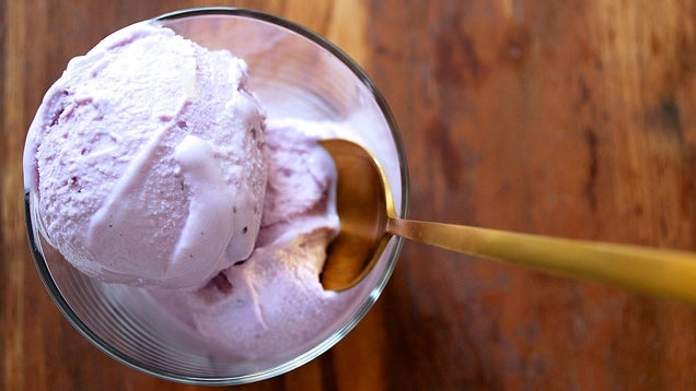 A Foolproof 5-Ingredient Ice Cream, No Cooking Required