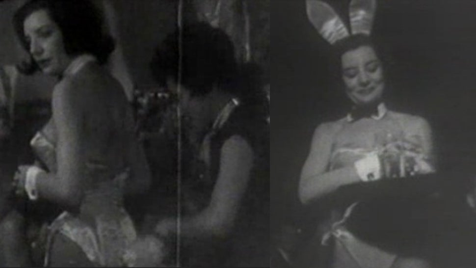 NBC Unearths Vintage Footage of Barbara Walters as a ...