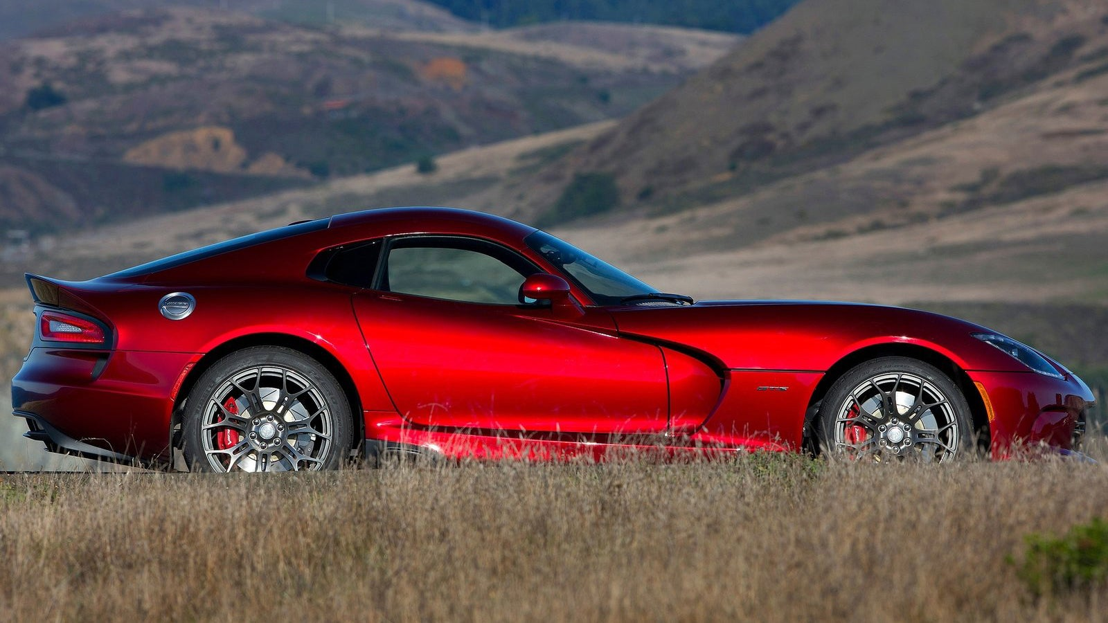 The Ten Best Factory Car Colors You Can Order Today