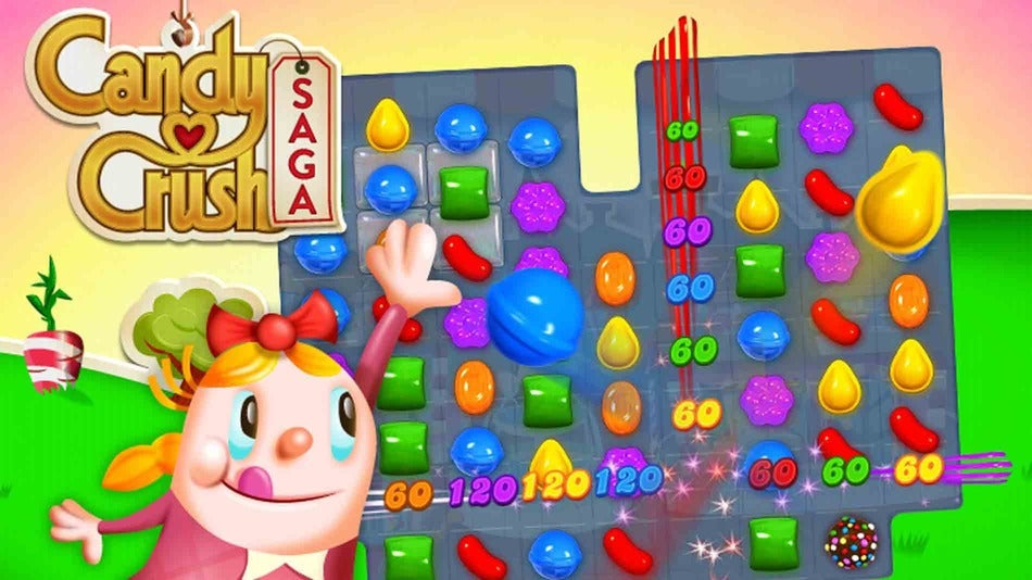 While You Watched The Melbourne Cup, Activision Bought Candy Crush For A Stupid $US5.9 Billion