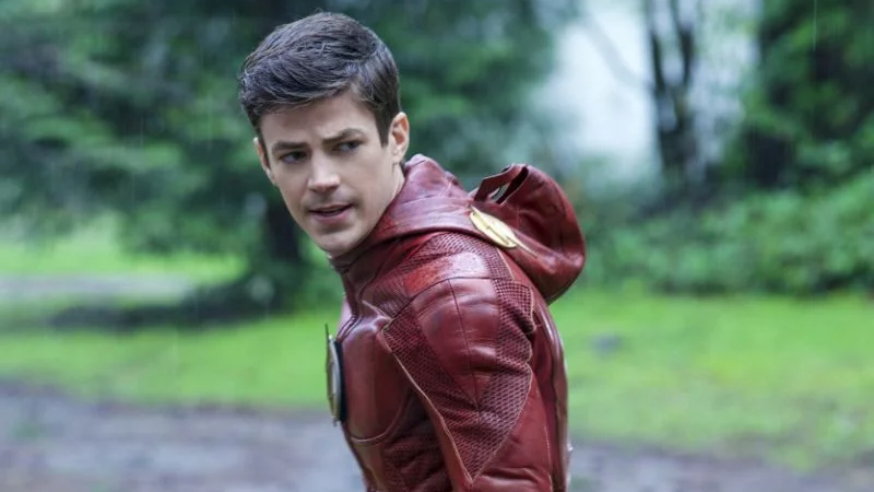 Defeating The Thinker Was The Least Interesting Thing About Last Night's FlashFinale