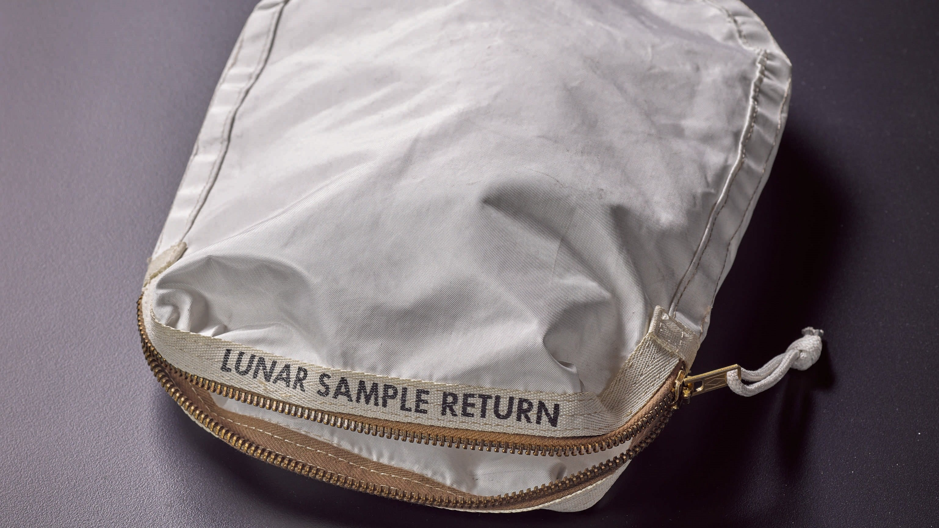 Priceless NASA Artefact Sold Against NASA's Wishes
