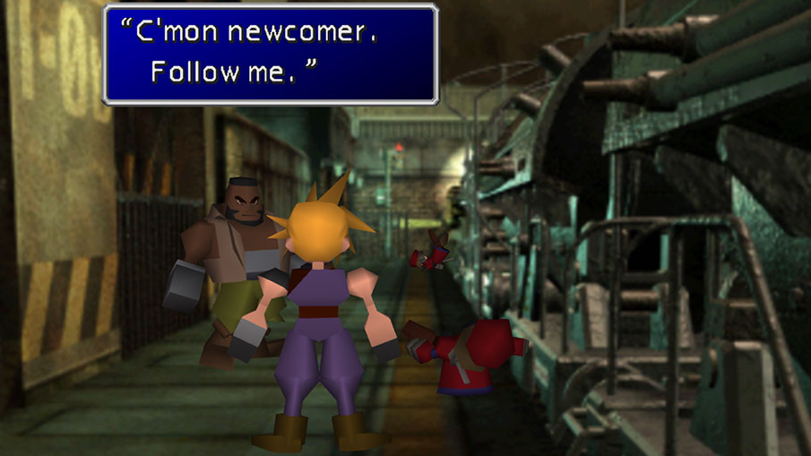 Completionist Speedruns Of Final Fantasy VII Are No Joke