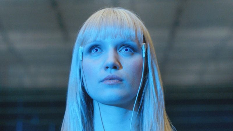 AMC's Humans Is No Westworld, And That's Why It's So Good