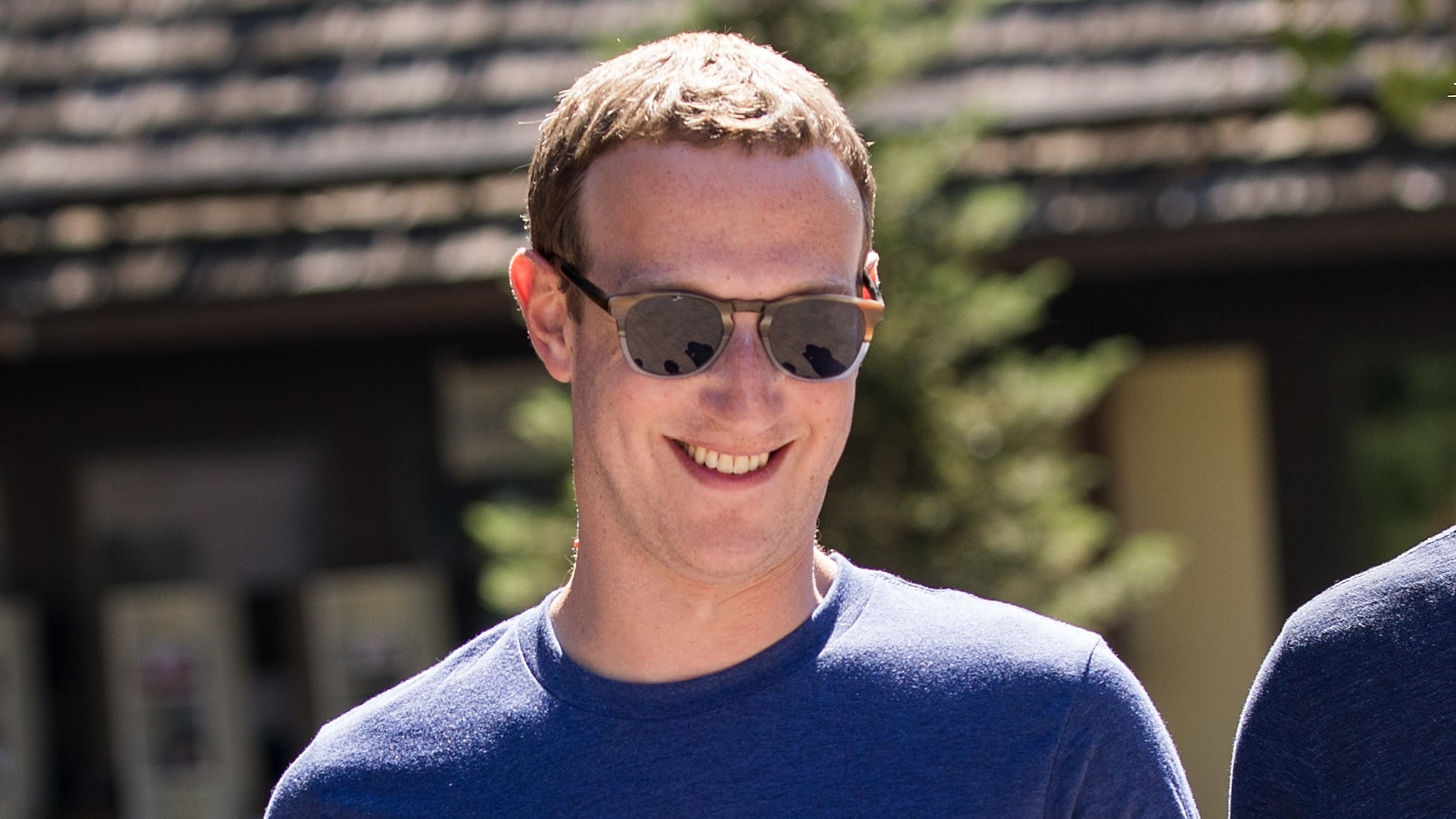 Mark Zuckerberg Has A Great Idea For How To Fix Facebook