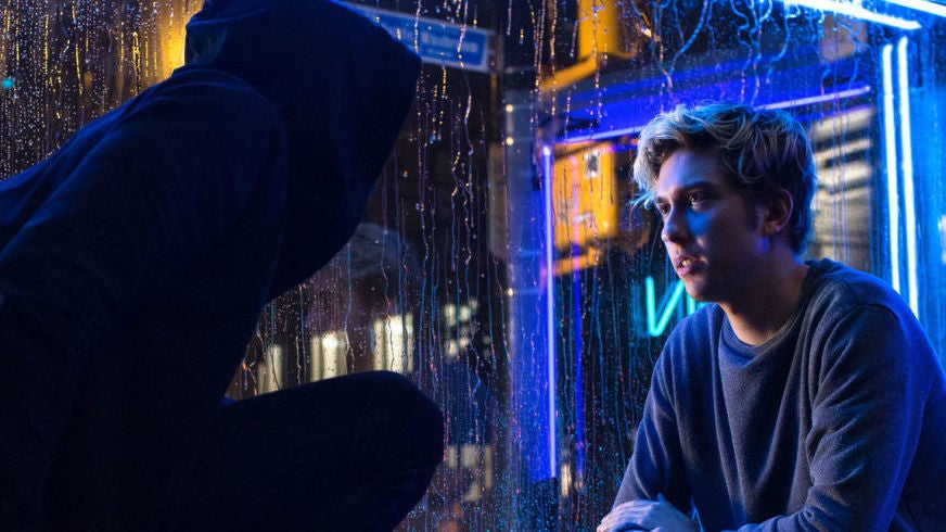 Netflix's Death Note Creators Don't Really Understand The Whitewashing Criticism
