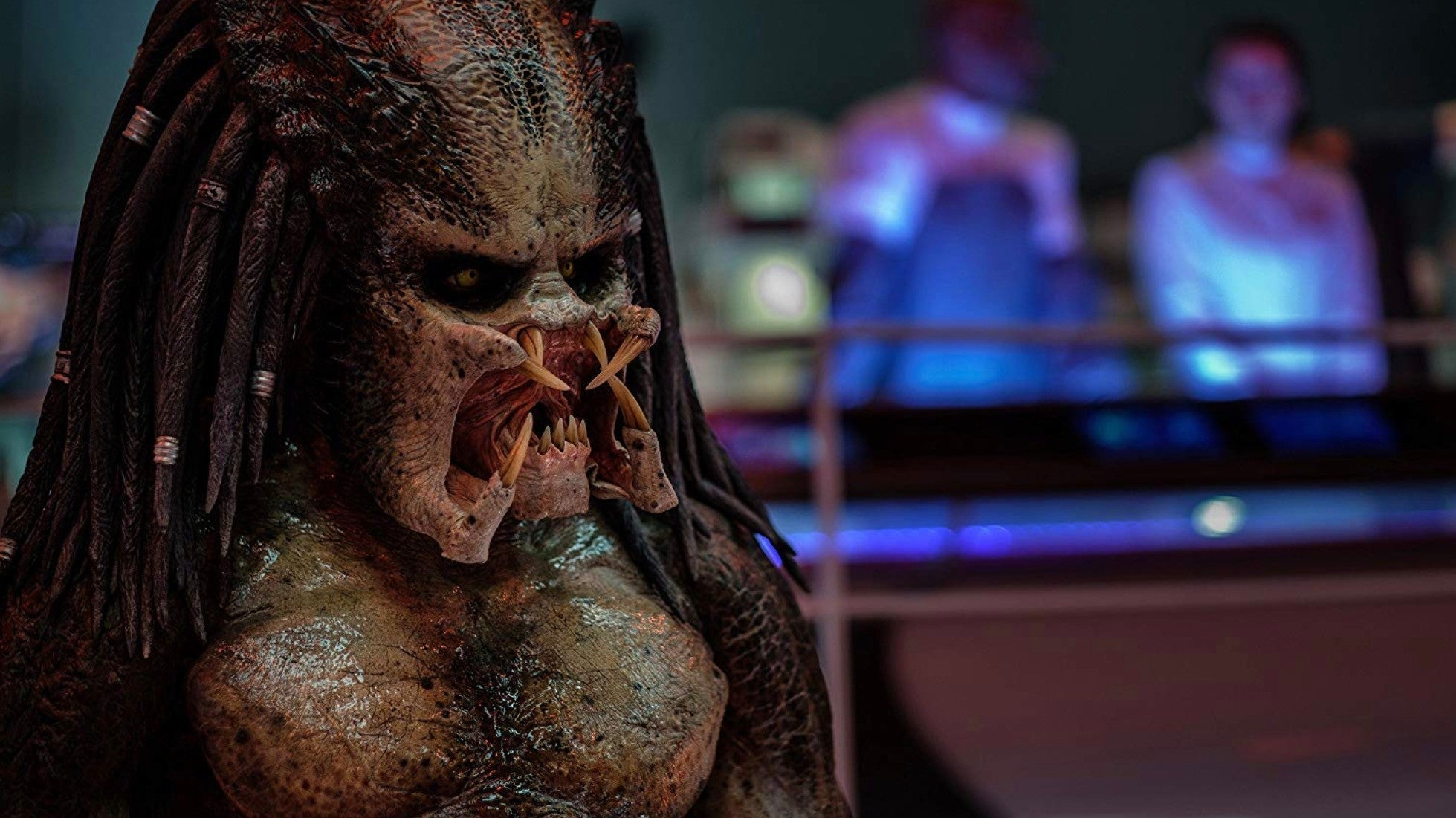 Here's What The Predator Was Actually Supposed To Be About, Plus There Could Have Been A Monster Squad TV Show