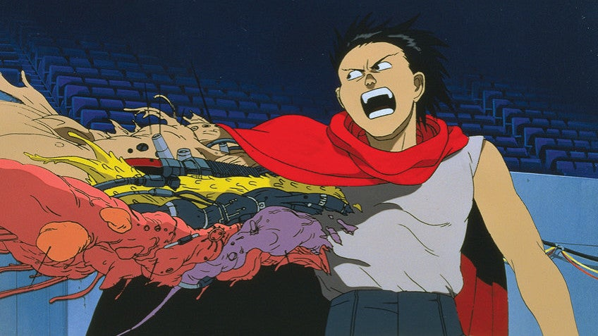 Apparently, Taika Waititi's Akira Is Actually Happening And Will Be Here In 2 Years