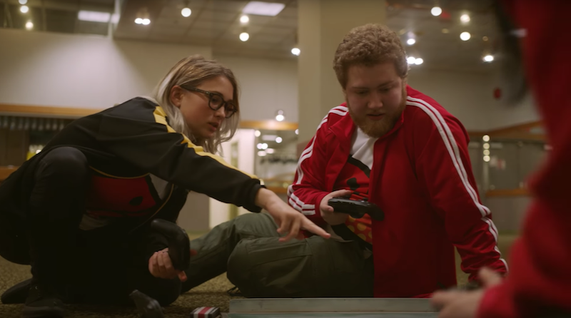 What It Was Like To Make The Nintendo Switch Trailer, According To An Actor