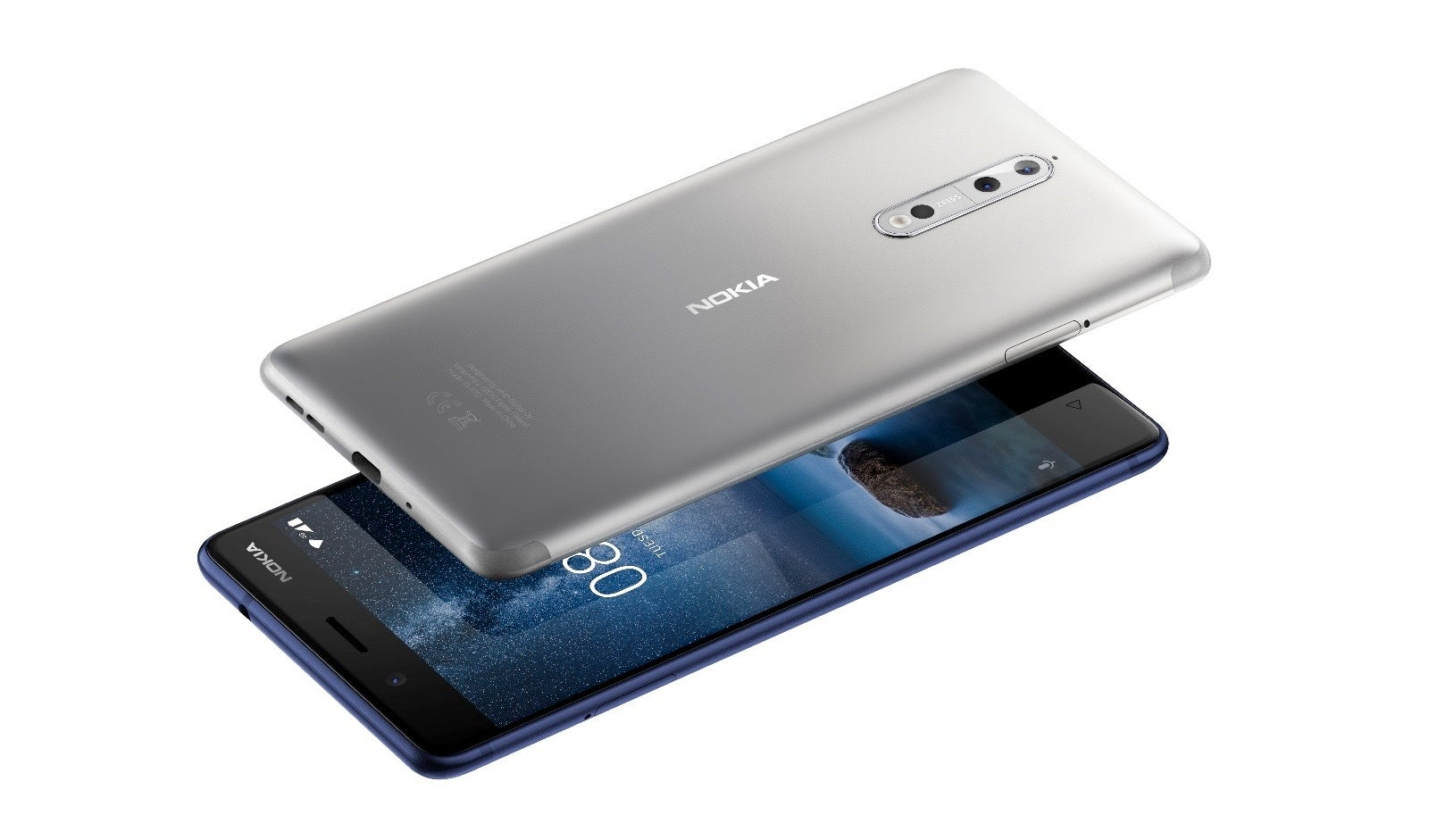 The Nokia 8 Is A Tantalising Peek At A Smartphone Future That Could've Been