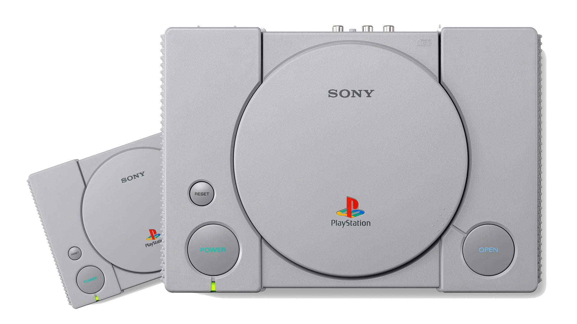 Seven Ways To Make The PlayStation Classic Feel Like The Real Thing