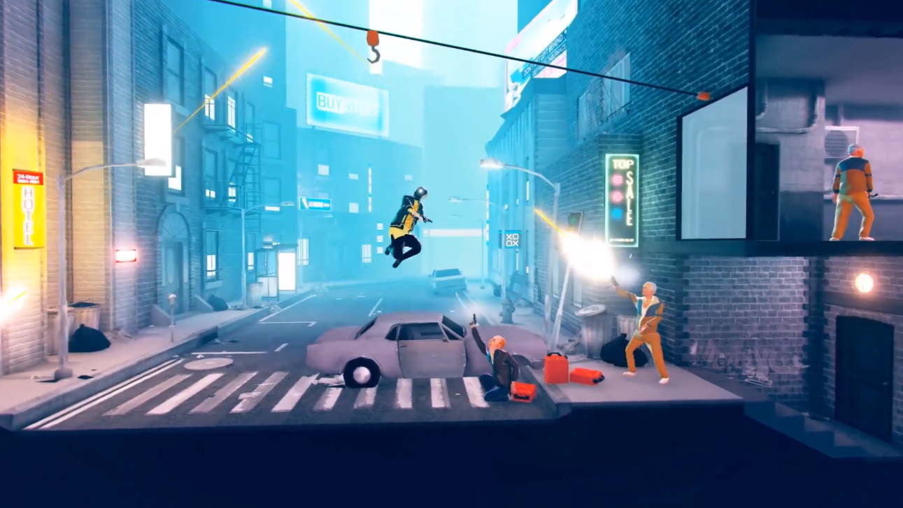 All The Cool Indies Nintendo Announced Today For The Switch