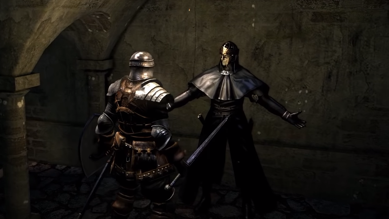 There Are Some Obscure Mechanics In Dark Souls