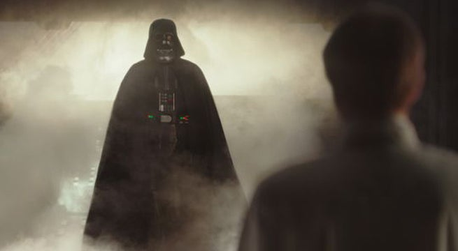 Rogue One Music Syncs Up Perfectly With Star Wars' 'Imperial March'