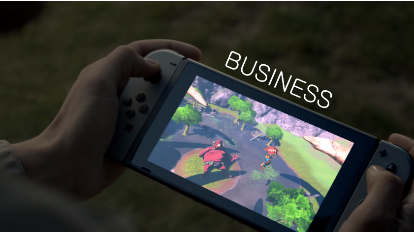 business tag-in-real-life industry nintendo-switch this-week-in-the-business