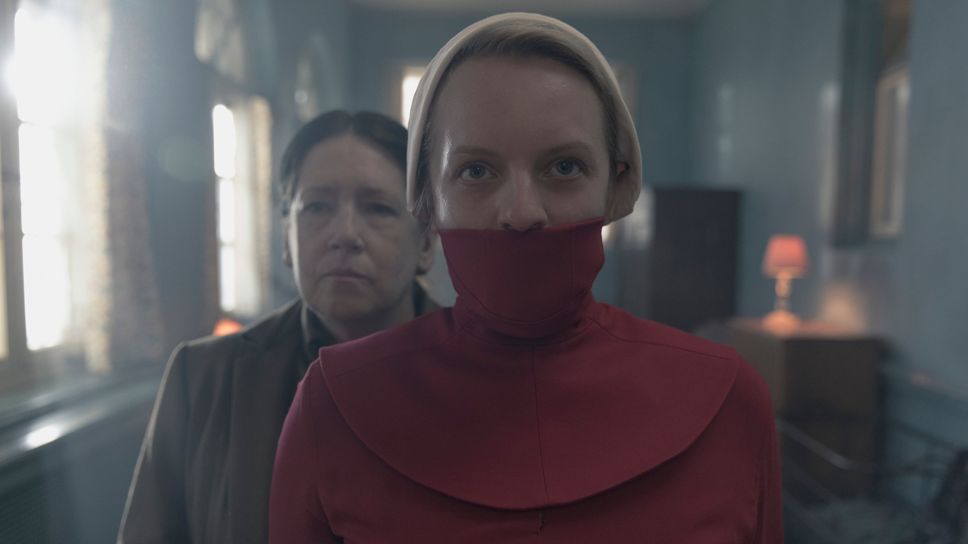 Hey, Handmaid's Tale, I Have Some Questions About This Body Horror Thing