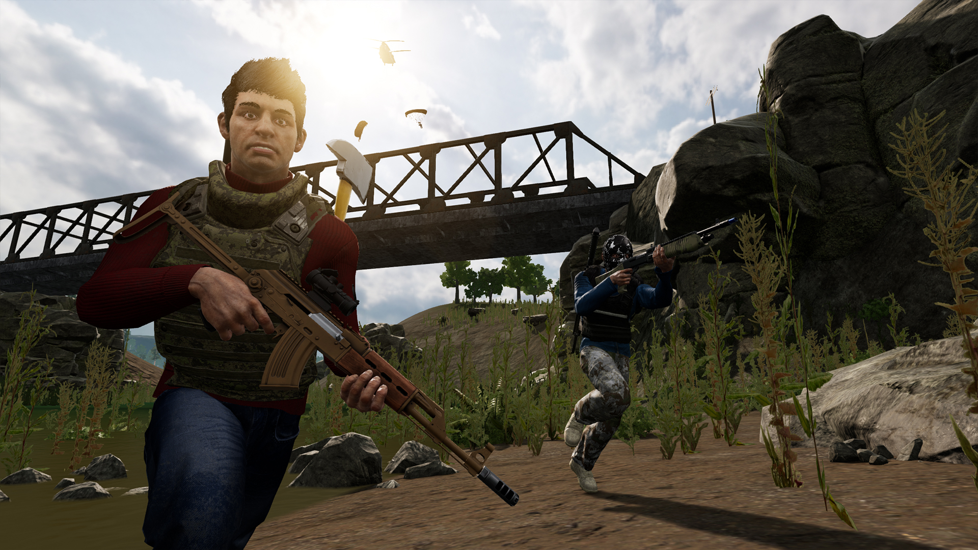 The Culling 2 Tanks So Hard That Developers Pull Game From Steam
