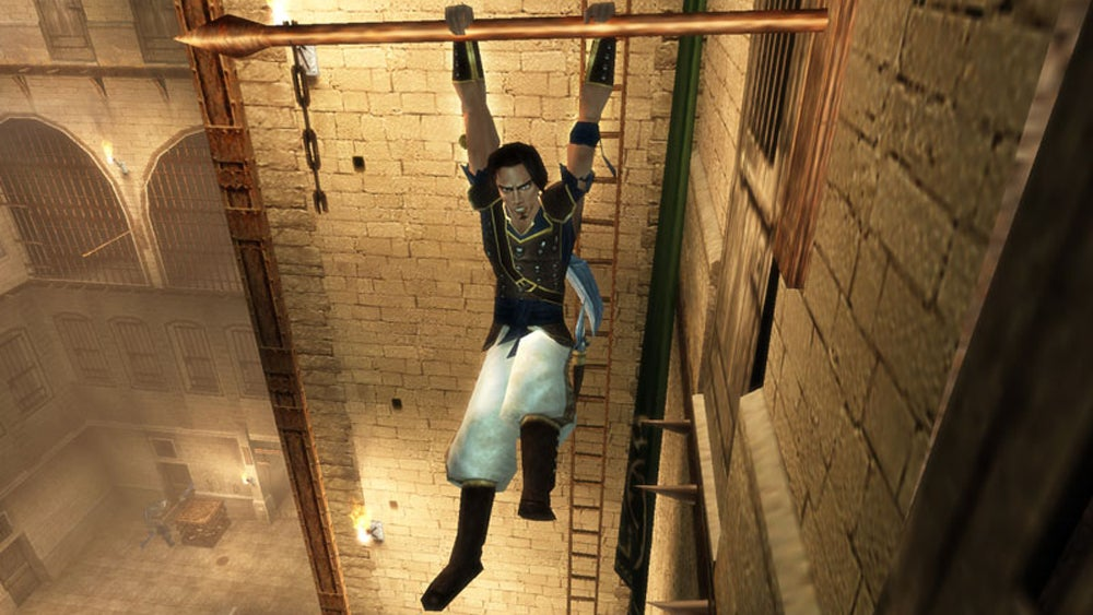 Where Are Prince Of Persia: The Sands Of Time's Developers Now?
