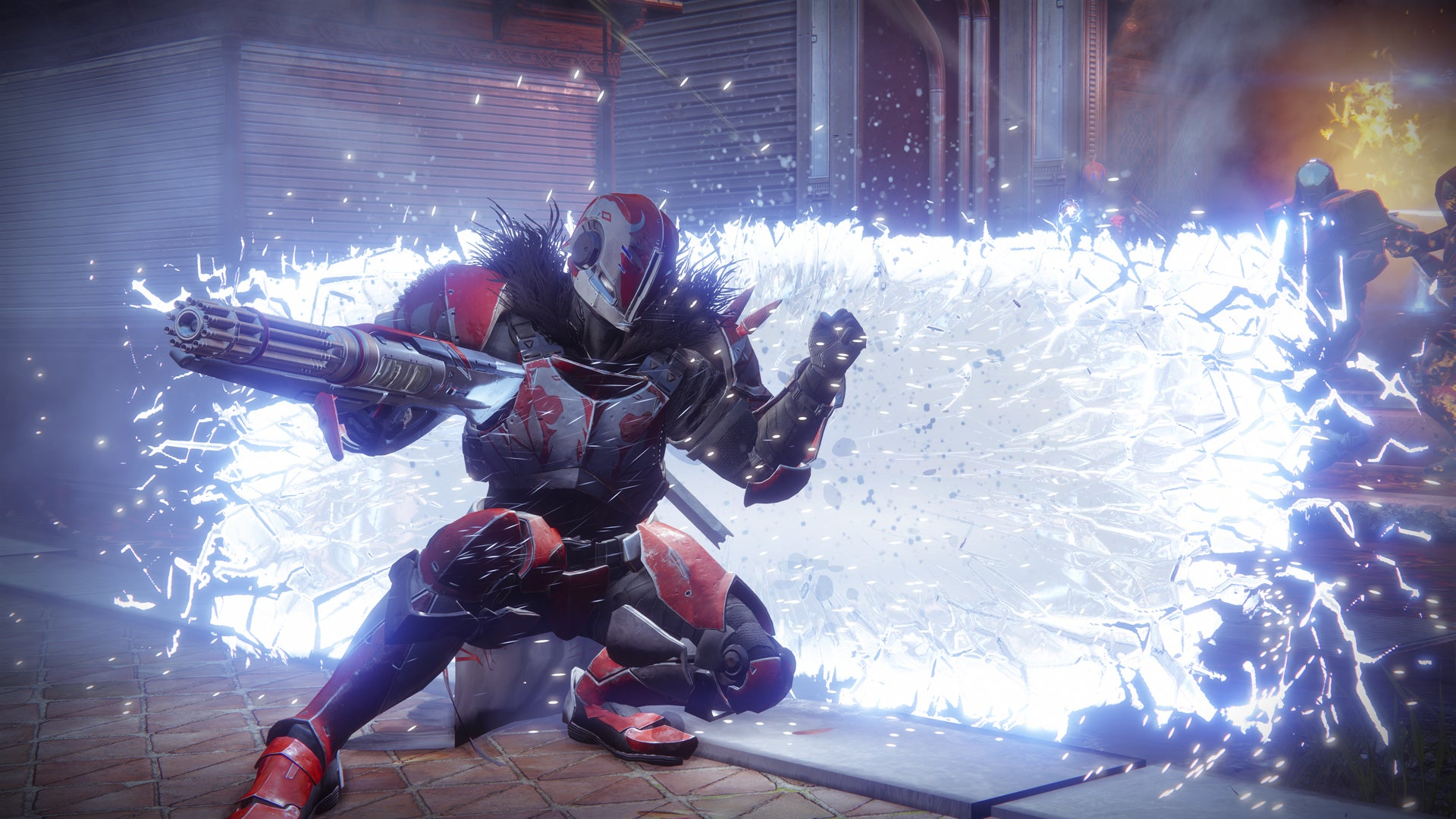 Destiny 2 Shows Bungie Is Listening To Fans, In Its Own Way