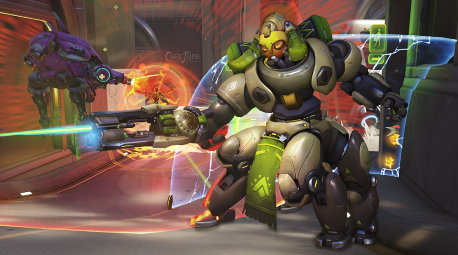 Overwatch's Confusing Reporting System Is Making Trolling Worse