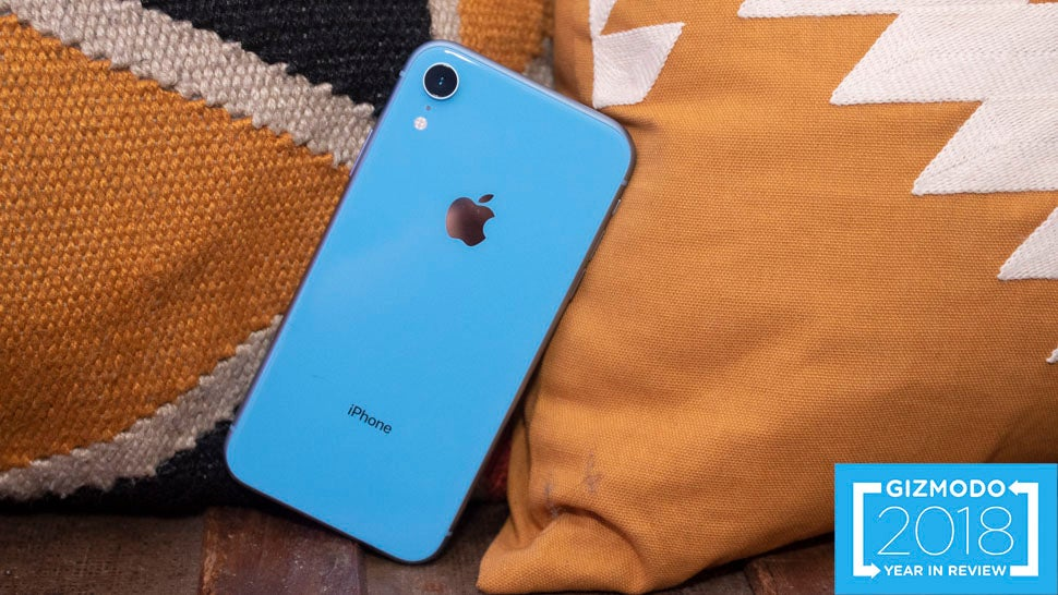 It's 2018, And The iPhone Is Still Super Annoying