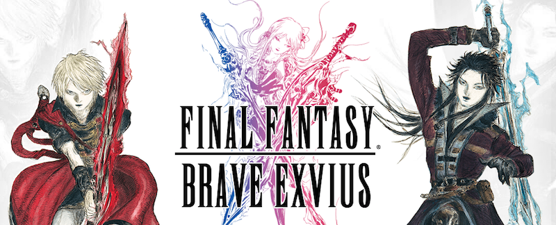 final-fantasy-brave-exvius square-enix