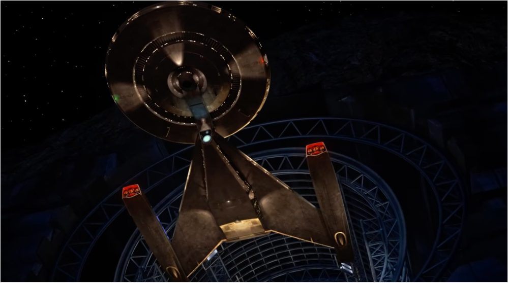 bryan-fuller cbs io9 ralph-mcquarrie star-trek star-trek-discovery television