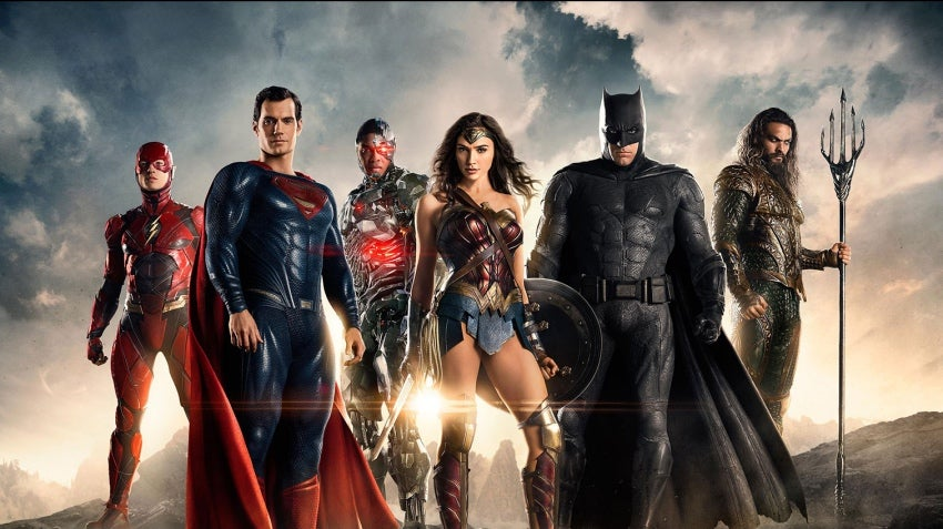 Turns Out Joss Whedon Has Been Working On Justice League For Quite Some Time