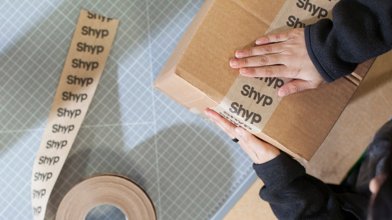 After Raising $78 Million, Overpriced US Shipping Startup Can't Find Enough Lazy Customers
