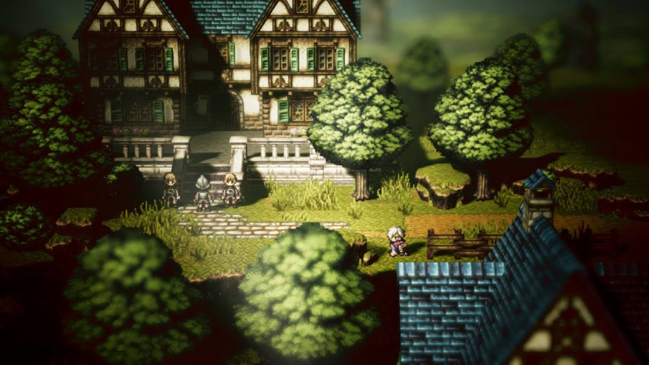 Tips For Playing Octopath Traveller